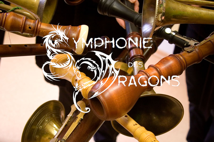 Symphonie des Dragons