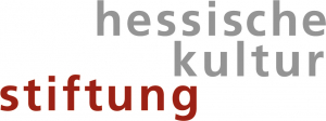 Hessiche Kulturstiftung Logo Color