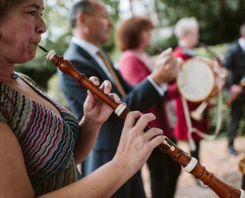 Oboe Band