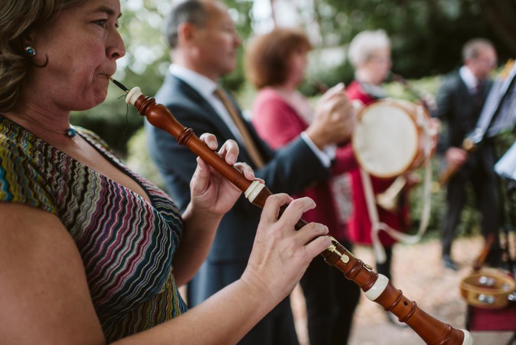 Oboe Band Photo Credit: Manuel Gutjahr