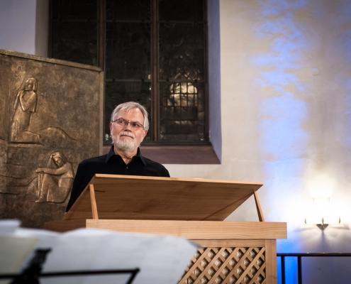 The Sprightly Companions Martin Lutz Continuo