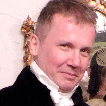 Peter Hoffmann Barock Oboe